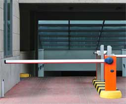 Automated Barriers